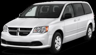 7 Passenger Minivan