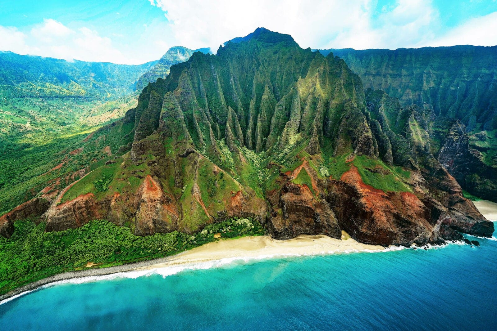 hawaiianer kennenlernen)